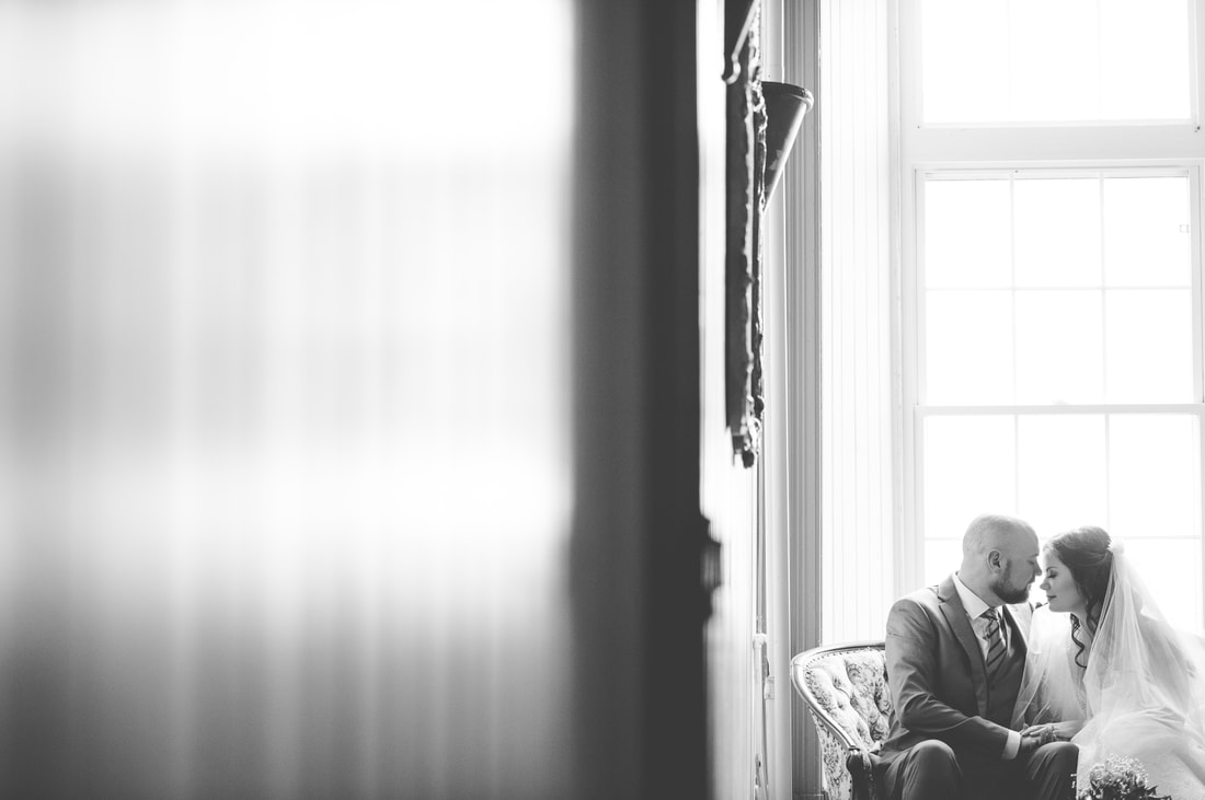 Baldachin Inn ballroom, bridal portraits, Baldachin Inn Wedding, winter wedding, Merrickville,