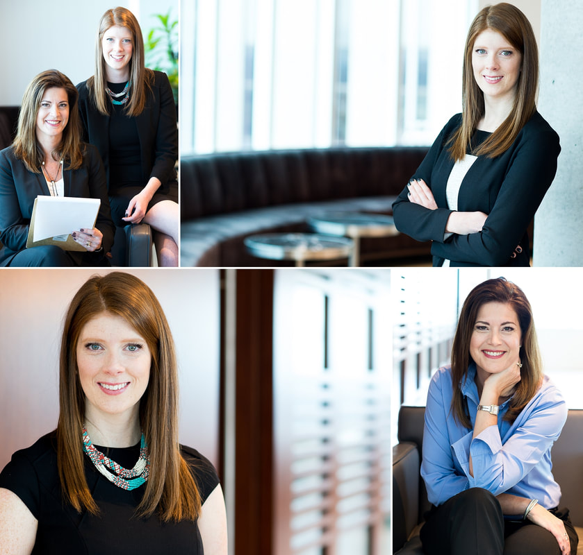 CIBC Wood Gundy, Kanata branch, headshots, Dean Usher, Usher Wealth Management team