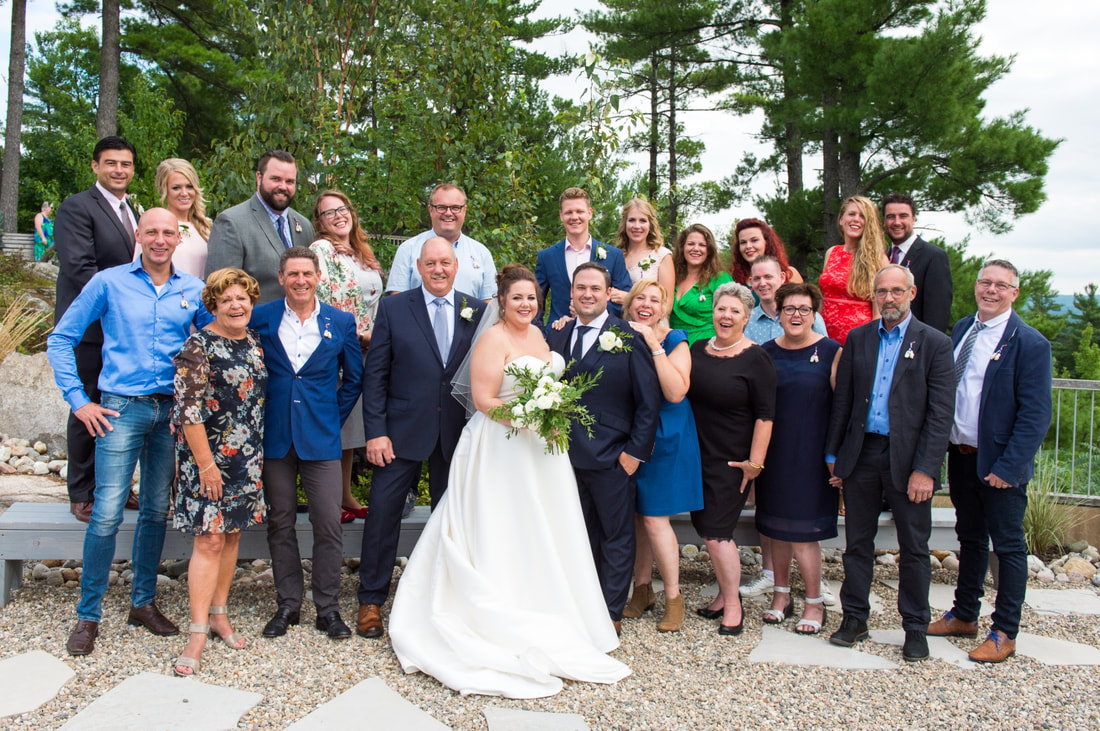 wedding photos, Le Belvedere wedding