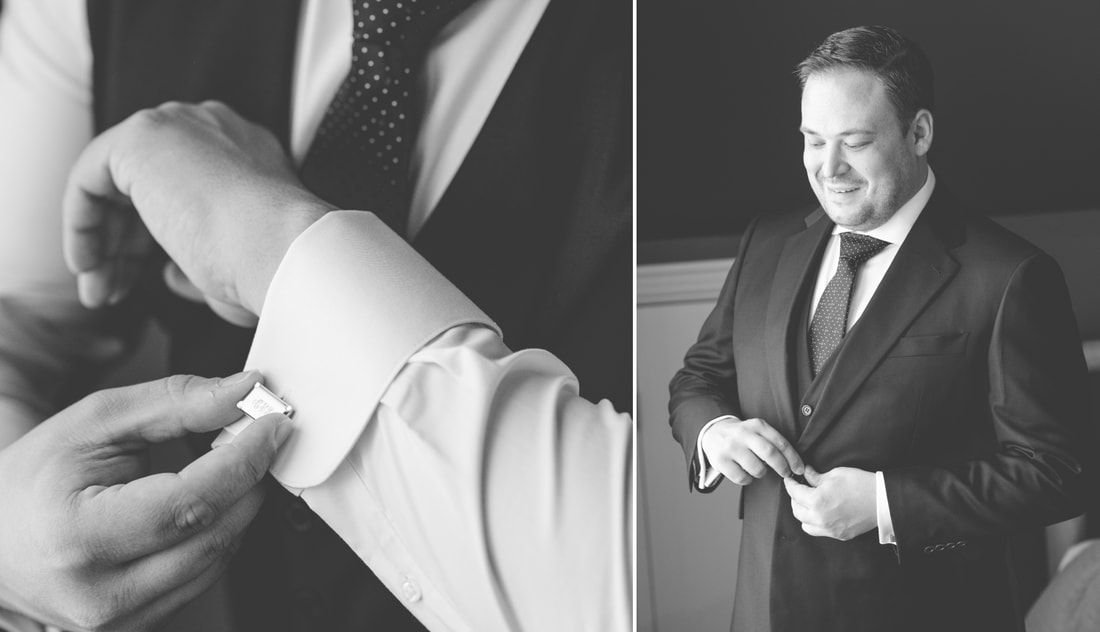 custom suit, Surnesur, groom getting ready photos, Wakefield, Quebec, Le Belvedere
