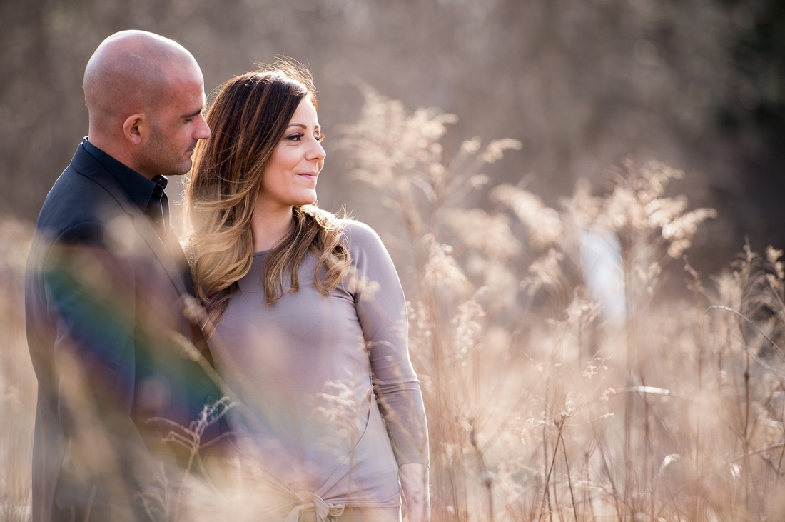 Toronto Engagement Session, Vaughan